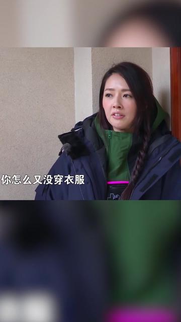 #最美的时光 郭碧婷和爸爸这每天互怼的日常是什么偶像剧画风???
