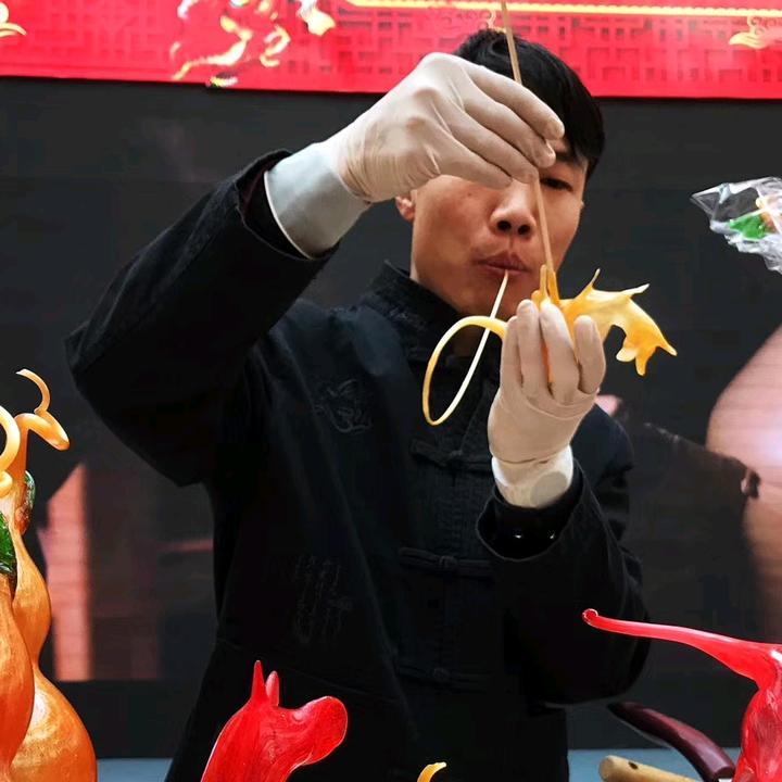 宁夏糖公子匠人社