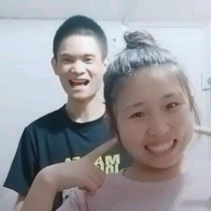 渭南小夫妇