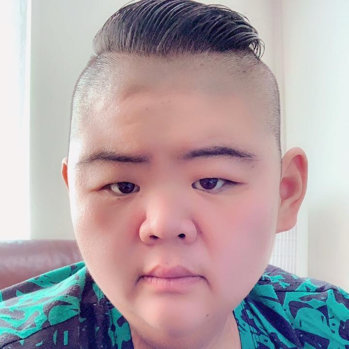 中国第一胖—浩楠