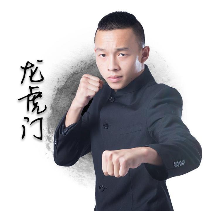 潮州南仙武术龙狮体育