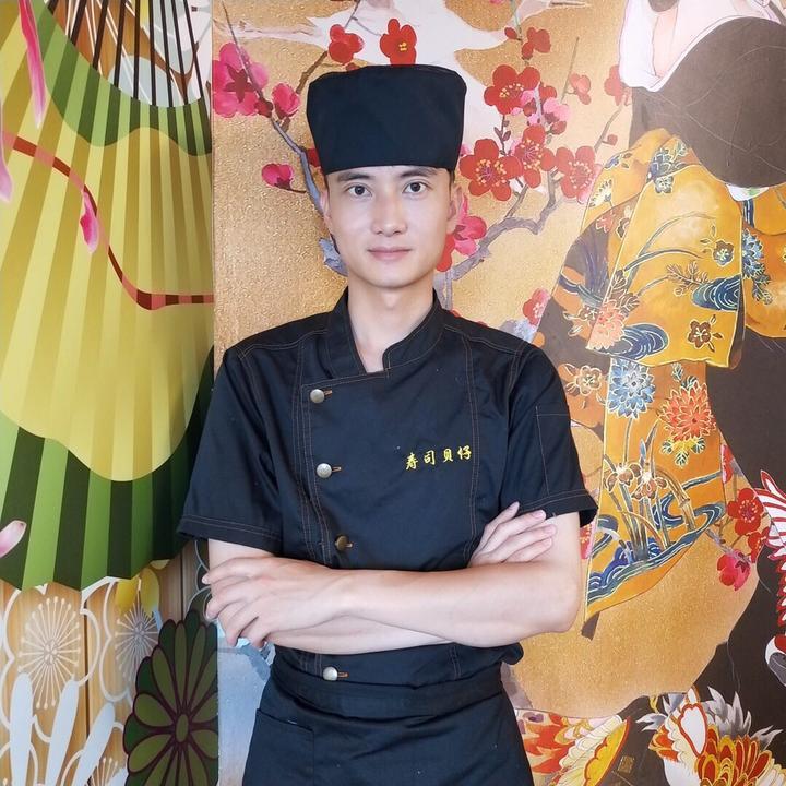 寿司贝仔寿司培训