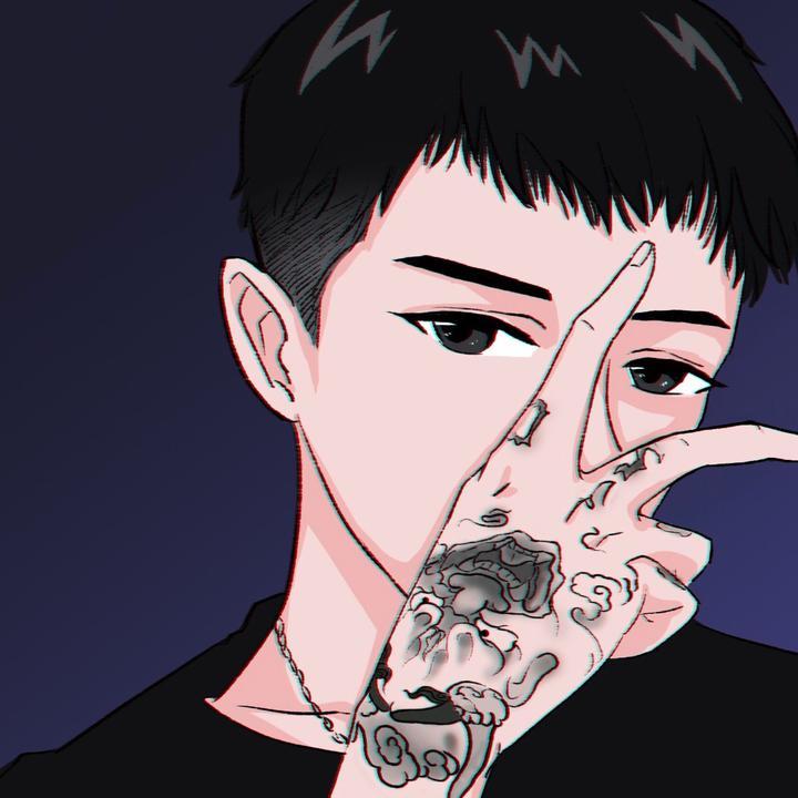 辞白小哥哥(只会1V4)