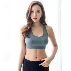 红姐爱健身