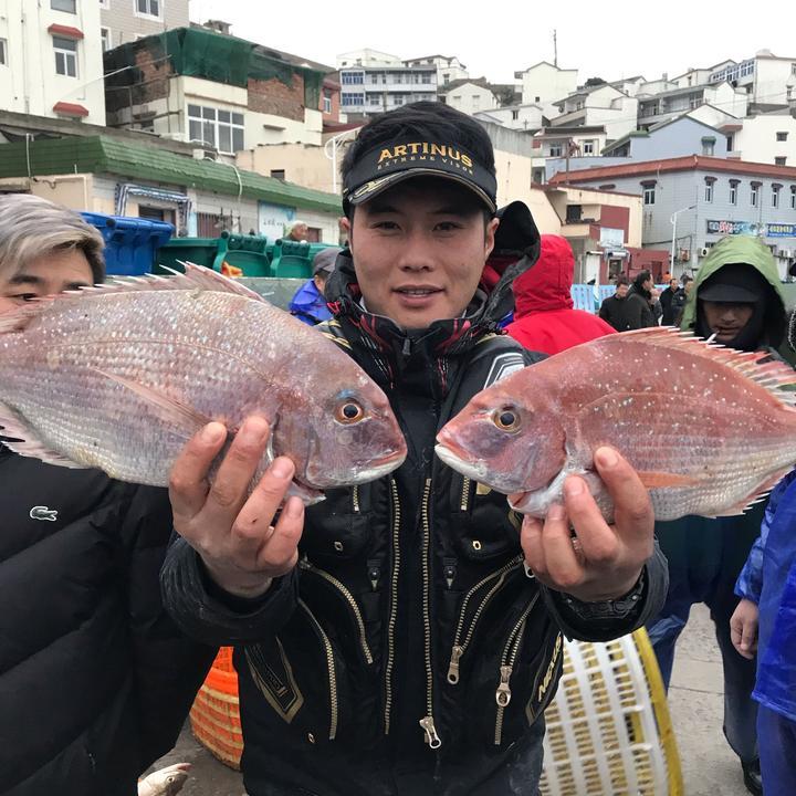 黄骅港猎鱼海钓俱乐部