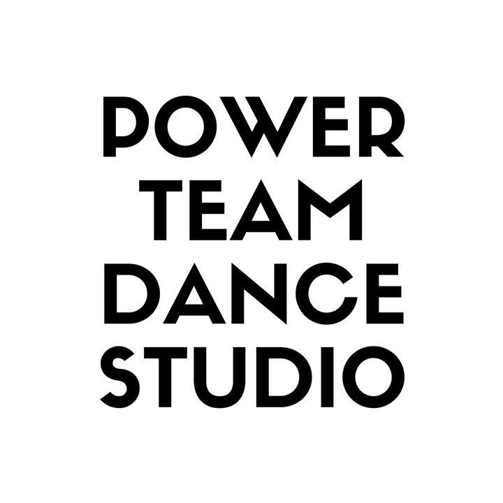 POWER TEAM专业爵士舞蹈
