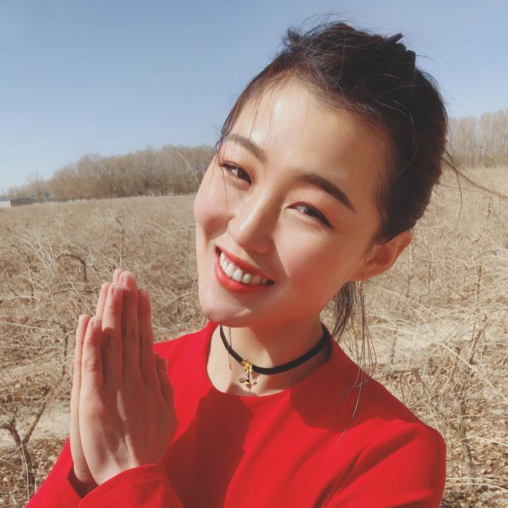 漠里姐姐-牛梦琳