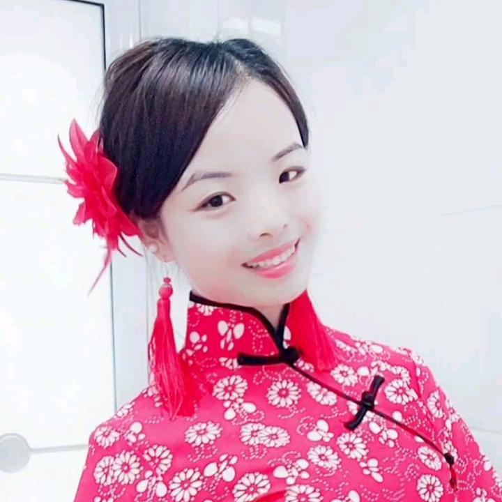 陕北女娃娃🎀