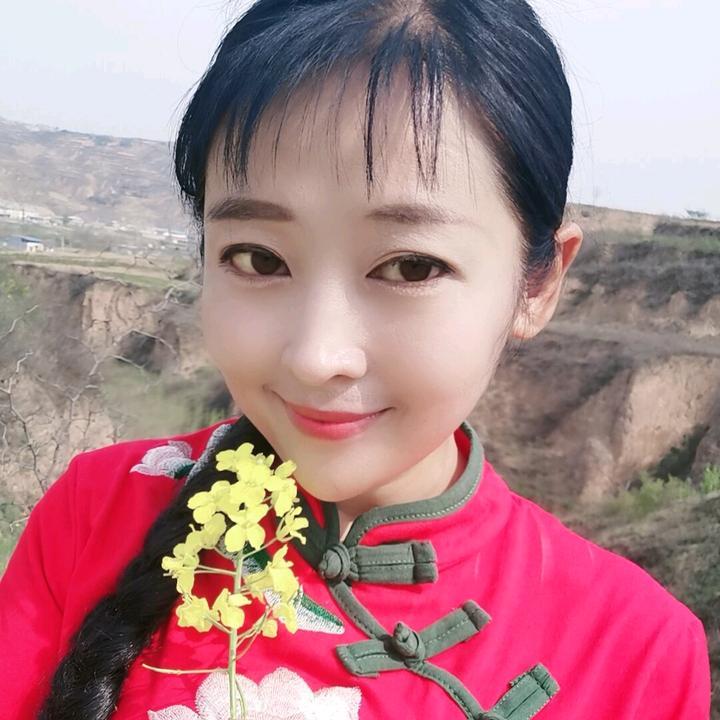 陕北🌸🌸兰花花