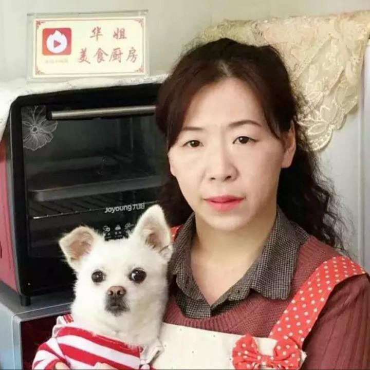 华姐美食厨房