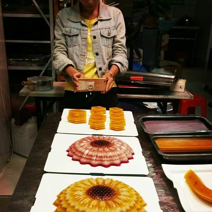 桂林建涛马蹄糕