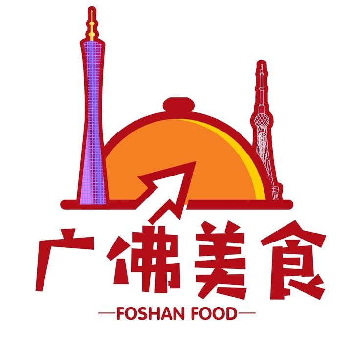 抖音广州佛山美食探店团头像