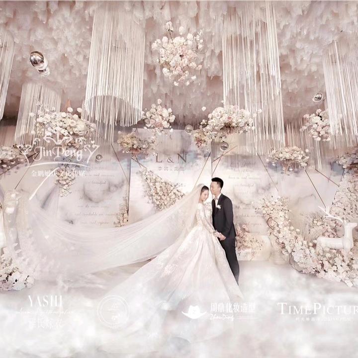 邓州喜洋洋婚礼会所