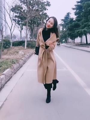 抖音薄荷糖Guoguo的视频