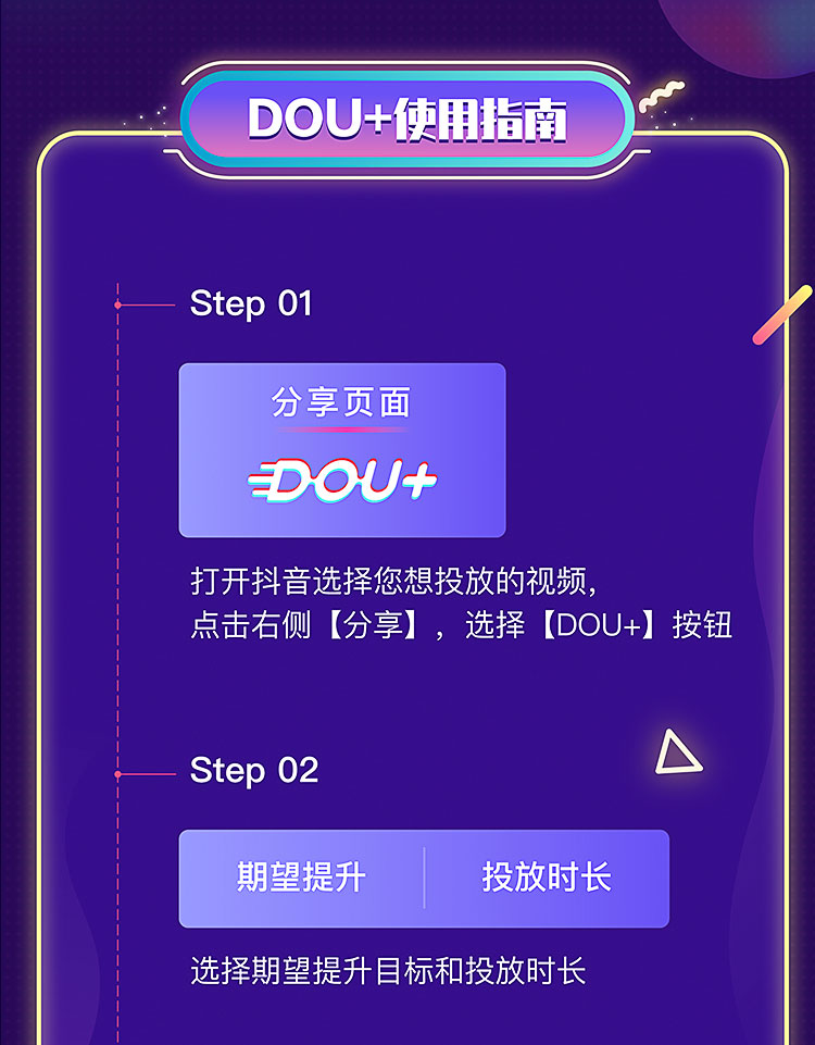 DOU+是什么 抖音DOU+上热门-抖音小店
